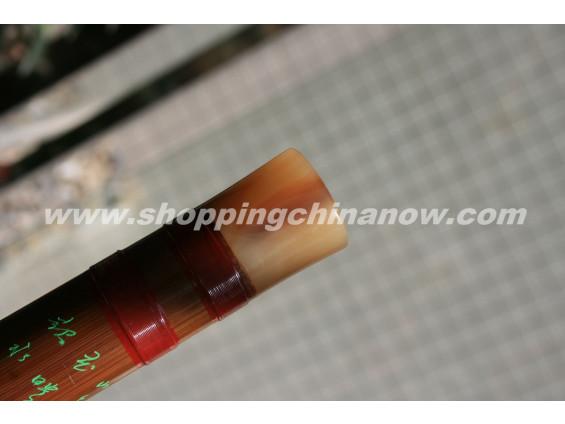 Dizi Bamboo Flute HUD04