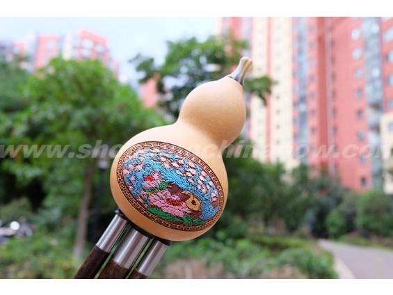Professional Chinese Hulusi HR01