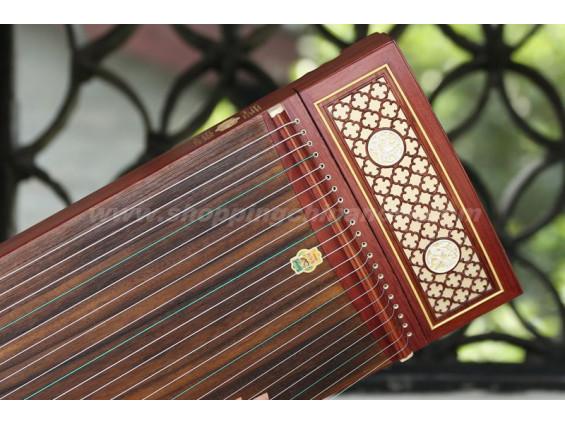 Rosewood Dunhuang Guzheng 694KK