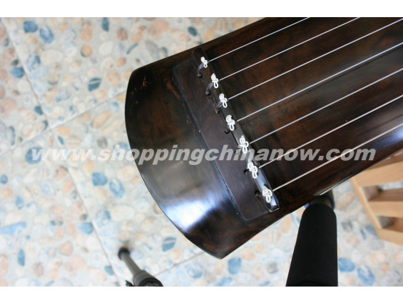 Aged China Fir Wood Guqin Q011