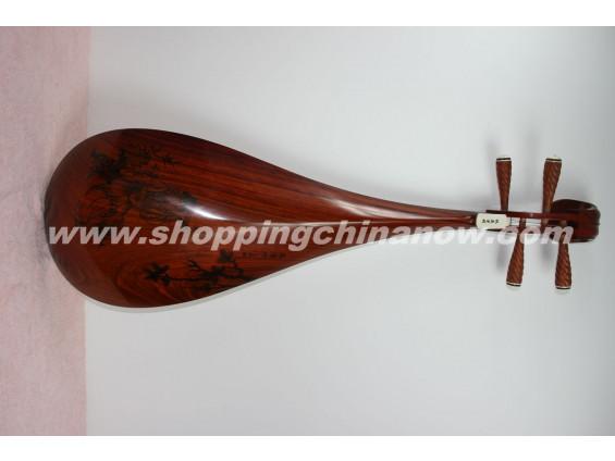 Redwood Pipa (P008)