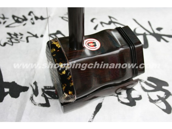 Ebony Sandalwood Chinese Erhu (8801)