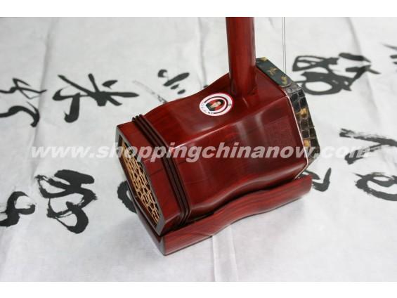 Ebony Sandalwood Chinese Erhu (8802)