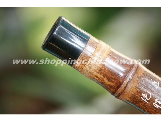 Professional Purple Bamboo Dizi HUD10