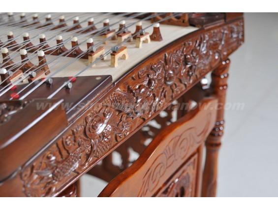 Maestro Nanmu Wood Chinese Yangqin