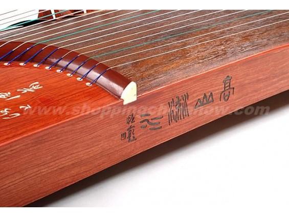 Rosewood Dunhuang Gu Zheng 689E