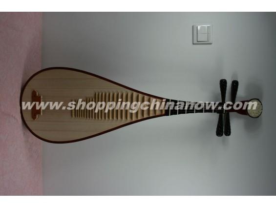 Rosewood Chinese Pipa (P009)