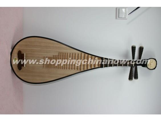 Black Ebony Wood Pipa